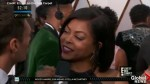 Did Taraji P. Henson throw shade at Ryan Seacrest on the Oscars red carpet?